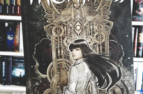 Monstress von Marjorie Liu & Sana Takeda